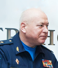 генерал-лейтенант Павел Кураченко